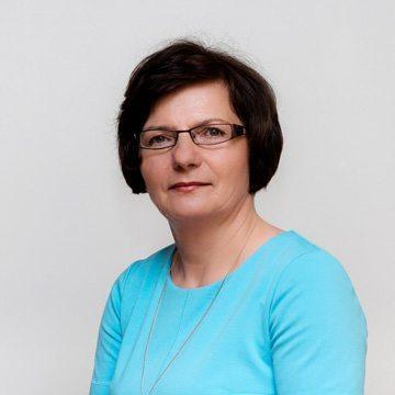 Jolanta Dabińska