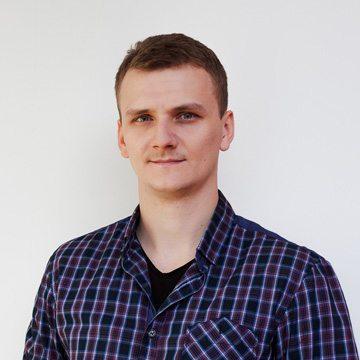 Sebastian Wójcik